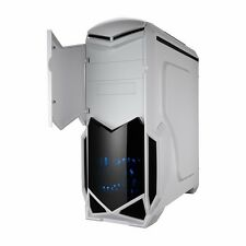 Aerocool BattleHawk Case Gaming Tower Black Pc Tower Cabinet ATX/micro Mini ATX