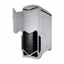 Aerocool BattleHawk Case Gaming Tower Black Pc Tower Cabinet ATX/micro Mini ATX