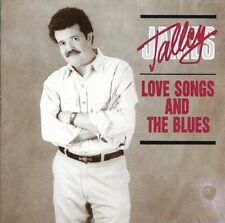 James Talley: Love Songs And The Blues - CD (1989)