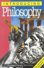 Introducing Philosophy by Dave Robinson (1997, BRAND NEW PB))