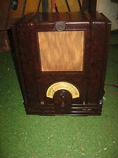 *Telefunken - Radio von 1934 > mit Funktion > Sammlerstück
