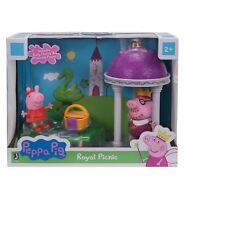 Peppa Pig Playground Fun - Royal Picnic