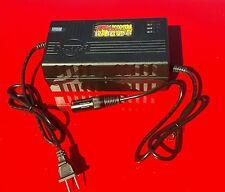 Razor MX 500 MX650 48 Volt OVERVOLT Charger EcoSmart Metro 48v XLR