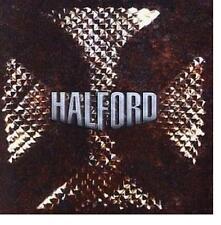 Halford – Crucible -  Metal-is Records - CD (2002) UK