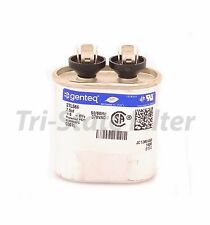Carrier Bryant Capacitor 7.5 uf 370 volt  HC90AA007