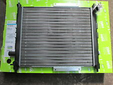 MG ZS & ROVER 25 45 200 400 STREETWISE ENGINE COOLING RADIATOR  VALEO 731815