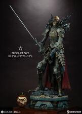 Sideshow Court of the Dead Mortighull Risen Reaper General Premium Format Statue