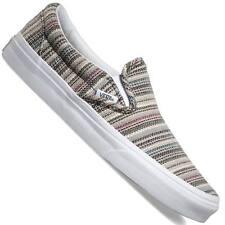 Vans Classic Slip On Sneakers Donna Blsm TWT Art.vn0003z4lka Blsm/twt 36