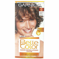 GARNIER Belle Color 6 naturale marrone chiaro colore capelli