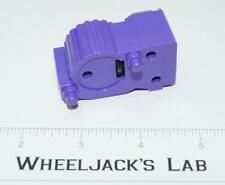 Trypticon Left Brunt Tank Tread Hasbro G1 Transformers Vintage Action Figure