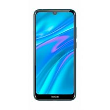 Huawei Y6 2019 Factory Unlocked 2GB RAM 32GB ROM Dew Drop Display - Blue