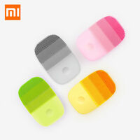 Xiaomi InFace Sonic Electric Facial Cleansing Brush Smart Waterproof Silicone