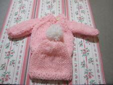 Boneka Long Babybloomers var Größen col and sizes// Langes Babyhöschen div