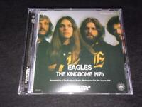 Eagles The Kingdome 1976 DVD 1 Disc The Kingdom Seattle Washington USA Moonchild