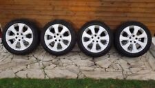 Aluminium Reifensätze für Opel