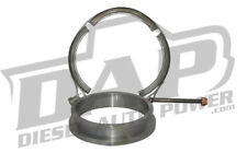 DAP Marmon Flange Clamp Adapter 4.21 To HX40 For Borg Warner Turbo
