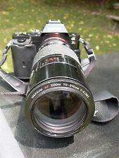 Minolta 70-210mm f/4 AF Lens For Minolta Sony A77 A99 A99 ll A7s A7s  A7r A7rll