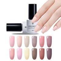 5ml BORN PRETTY  Colors Gel Nail Art Soak Off LED UV Gel Polish Varnish DIY