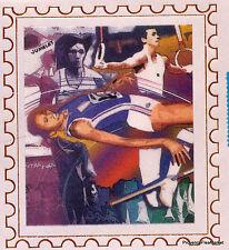 Yt3340 JEUX SYDNEY   FRANCE  FDC Enveloppe Lettre Premier jour
