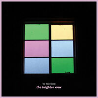 The Brighter View by To the Wind (Vinyl, Oct-2016, Pure Noise)