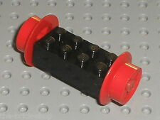 Essieu Roues LEGO Train Wheel ref 4180c02 / Set 7715 7710 7720 7810 7818 391 ...