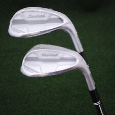 Cleveland CBX2 Cavity Back Wedge Matched SET Sand&Lob-54&58º Graphite Wedge Flex