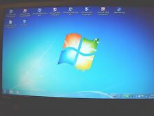 "1 ) Lenovo Think Pad "" SL 510 "" mit Win7 + Office + 250 GB Festplatte + Tasche +"
