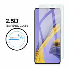 2X Schutzglas für Samsung Galaxy A52 Display Echt Glas 9H Folie Panzerfolie Klar