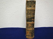 Dec.1851 to May 1852 HARPER'S NEW MONTHLY MAGAZINE ,  vol. IV. hardcover