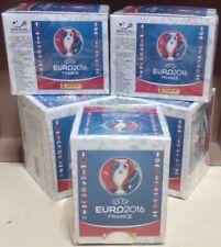 UEFA EURO 2016 France,  box 50 bags , PANINI (from Serbia)
