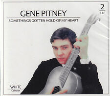 Something's Gotten Hold of My Heart: White Collection by Gene Pitney (2 CDs)