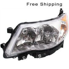HID Head Lamp Assembly Driver Side Fits 2009-2013 Subaru Forester SU2502138