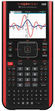 TI-Nspire CX II-T CAS by Texas Instruments