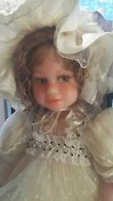 """NATHALIE 23"""" Mundia Collection Doll Only 1000! RETIRED"""
