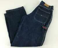 TOMMY HILFIGER Women's Carpenter Jeans Size 8