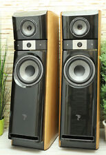 Focal ALTO UTOPIA BE HighEnd Lautsprecher mit OVP! TOP-Zustand. Speaker boxed!