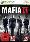 Xbox 360 / X360 Spiel - Mafia II (2) (mit OVP)(USK18)(PAL)