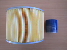 AIR FILTER AND OIL FILTER FOR TOYOTA HILUX 2.7 PETROL 97-05