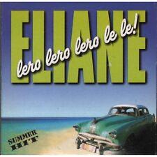 Eliane Cd'S Singolo Lero Lero Lero Le Le / Do It Yourself Nuovo 8022745002981