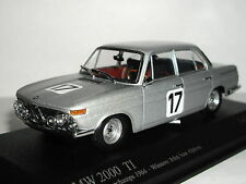 Minichamps BMW Diecast Material Racing Cars