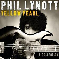 Yellow Pearl-A Collection - Phil Lynott (2010, CD NEU)
