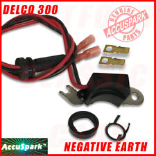 Vauxhall Victor FE 1800, 2300 AccuSpark Stealth Electronic Ignition - Kit 32