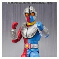 NEW S.H.Figuarts KIKAIDER 01 Action Figure BANDAI TAMASHII NATIONS from Japan