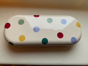 Brand New EMMA BRIDGEWATER Glasses Case