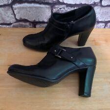 Aerosoles Black Boots Size 7