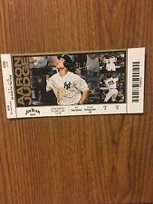 Eloy Jimenez New York Yankees 4/12/19 vs Chicago White Sox Mint Ticket