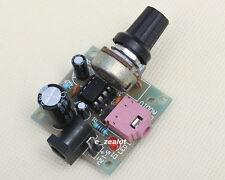 LM386 Super MINI Amplifier Board 3V-12V DIY Kit Perfect
