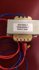 Daikin Climatisation electrictransformer 681004P contrôle TR26H20R0 3EA74054-1