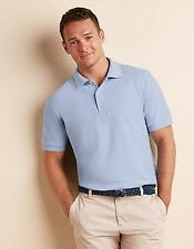 Premium Cotton Double Piqué Sport Polo T-Shirt | Gildan