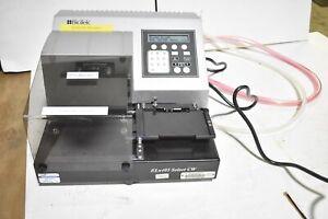 BIOTEK ELX405 SELECT CW SELECT DEEP WELL MICROPLATE WASHER